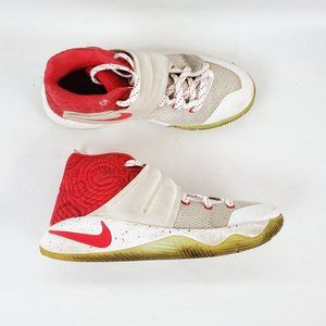Nike Kyrie 2 II GS Shoes 4.5Y Touch Factor Irving